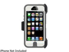 Genuine OtterBox Defender Series Apple iPhone 5 5S Case Cover Belt Clip Holster