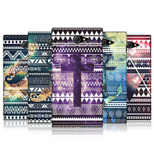 HEAD CASE DESIGNS NEBULA TRIBAL PATTERNS CASE COVER FOR SONY XPERIA M2