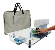 BabyLock Ellisimo ULTIMATE Extension Table Package18X24 24X24