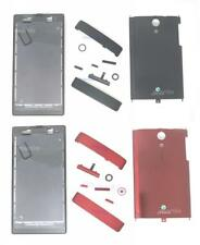 New Full Housing Cover Replace Case For SONY Xperia Ion LTE LT28 LT28i LT28H