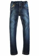 NAME IT  tolle X-Slim Jeans Hose Latin in dunkelblau Gr.92-164 NEU