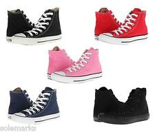 CONVERSE ® CHUCK TAYLOR ® ALL STAR ® CORE HI  * ORIGINAL AND NEW IN BOX