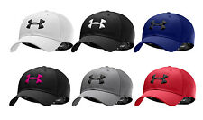 Under Armour Blitzing Golf Cap