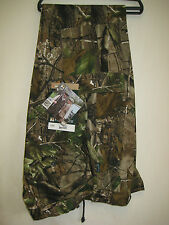 PERCUSSION Realtree APG- Cargo TROUSERS- Stalking, Fishing, Paintball, Hunting