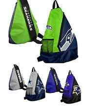 NFL Team Logo Core Sling Backpack - Pick Your Team - Great Gift!
