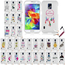 FOR SAMSUNG GALAXY S5 ACTIVE Lady Boss TPU Candy Silicone Rubber Case Cover +Pen