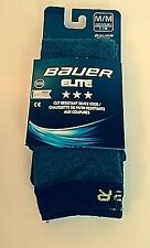 Bauer Elite Performance Grand Hockey Sur Glace Skate Chaussette Kevlar 1042846