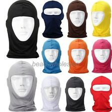 New Motorcycle Cycling Ski Neck Protecting Outdoor Lycra Balaclava Face Mask