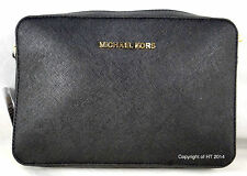 MICHAEL MICHAEL KORS JET SET TRAVEL LARGE EAST WEST Crossbody Bag