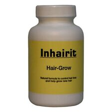 HAIR GROWTH VITAMINS LOSS THINNING STIMULATE NATURAL HERBAL SUPPLEMENT (90 Caps)