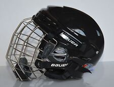 Bauer 7500 Ice Hockey Helmet and Mask Combo