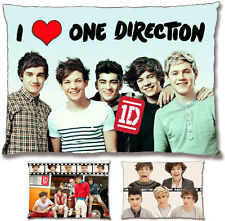 New iLove [1D - One Direction] Pillow Case [Up All Night] [One Thing]- Choose 1