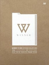 WINNER - WINNER TV DVD (EPISODE COLLECTION) DVD + Collection Set + Sticker