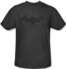 NEW OFFICIAL BATMAN ARKHAM ORIGINS VIDEO GAME T-SHIRT PS3 XBOX 360 LICENSED RARE