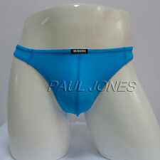 Recommend  Sexy MenS Low Rise Underpant Thongs T Back Briefs Boxer Underwear