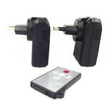 HIDDEN SPY CAMERA DVR IN ELECTRIC MAINS CHARGER ADAPTER RECORDS 24HR AUDIO VIDEO