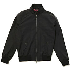 BARACUTA AW14 G9 ORIGINAL HARRINGTON JACKET BLACK