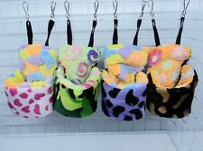 HANGING POUCH BAG SUGAR GLIDER & SMALL ANIMAL
