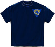 NEW JERSEY STATE POLICE HONOR DUTY FIDELITY T-SHIRT