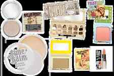 The Balm - MARY LOU, CINDY LOU, BETTY LOU, INSTAIN and more! Ships in 24hrs