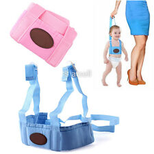 Baby Child Toddler Easy Wash Safety Harness Step Walking Assistant Reins ASUS