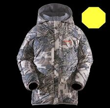 Sitka gear new Kelvin hoody youth open country 3-D Clothing Thermal/Insulated
