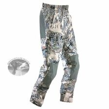 Sitka gear new scrambler pants youth open country 3D Clothing Thermal/Insulated