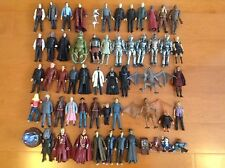 """DR WHO 5"""" FIGURES - CHOOSE FROM AN AMAZING RANGE - FROM JUST £1 - SELECTION 3"""