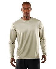 Men's  Under Armour HeatGear Tactical Long Sleeve T-Shirt