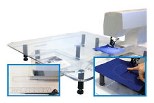 Bernina Sew Steady BIG DELUXE Extension Table