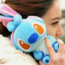 3D Cute Cartoon Dog Plush Toy Doll Case Cover For VARIOUS Motorola Cell Phones