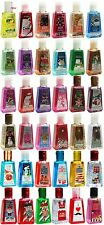 Bath & Body Works Pocketbac Sanitizing Hand Gel Winter Christmas. Pick The Scent