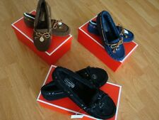 NEW! COACH ANTONIA FAUX SUEDE SHEARLING MOCCASINS SHOES SLIPPERS COLORS SIZES