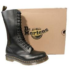 Womens New Doc / Dr / Doctor Martens Leather Lace Up Boots Size UK 3 4 5 6 7 8 9