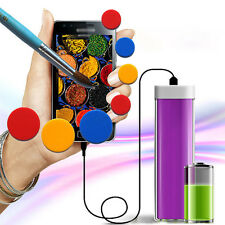 Mini 2600mAh External Battery Mobile Power Bank Charger for Phone PM3 Portable