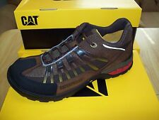 Caterpillar Men's Kaufman Work Shoe #P715746 Dark Brown