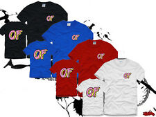 Odd-Future Tyler the Creator Man Hip Hop OFWGKTA Donut Tshirt Hoodie Sweater