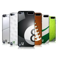 HEAD CASE DESIGNS BALL COLLECTION BACK CASE FOR APPLE iPOD TOUCH 5G 5TH GEN