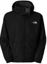 NEW MEN'S NORTH FACE RESOLVE JACKET BLACK STYLE AR9T