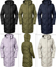 NEW WOMEN'S NORTH FACE MISS METRO PARKA PERFECT WINTER JACKET!!!