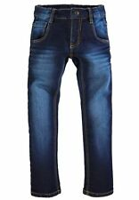 NAME IT Slim Fit Jeans Hose Casper dark blue Winter Qualität Größe 92 bis 164