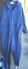 MENS WORK COVERALLS RED KAP/UNIVERSAL COVERALLS GOOD USED.