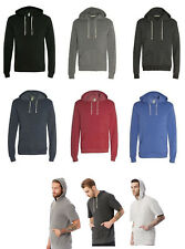 Alternative Apparel - Hoodlum, Eco Fleece Pullover, Hoody, Hoodie, Men's XS-3XL