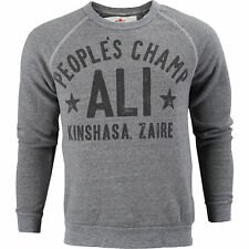 Roots of Fight Ali Rumble Anniversary People's Champ Sweatshirt BJJ MMA
