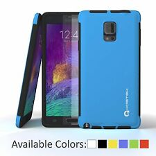 GHOSTEK® BLITZ SLIM MATTE PROTECTIVE HARD CASE COVER FOR SAMSUNG GALAXY NOTE 4
