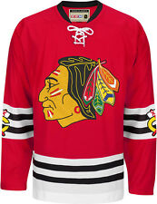 CCM Chicago Blackhawks Team Classic 1958/59 Vintage Jersey