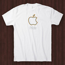 Apple Pride Logo - San Francisco Pride T-Shirts - 0207 - Next Level