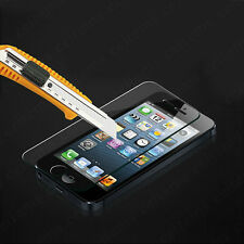 Lot Tempered Glass Screen Protector for iPhone 6 6 Plus 5S 5 5C 4S iPad Mini Air