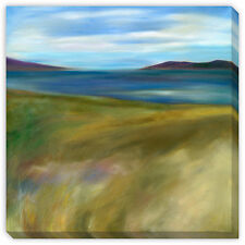 Marie Meyer's 'Island View' Canvas Gallery Wrap Art