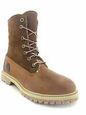 TIMBERLAND - EK AUTHENTIC FOLD DOWN WOMEN BOOT BROWN 8320A